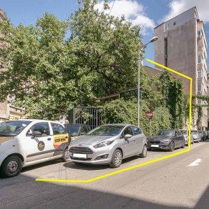 Piata Rosetti Universitate, Terasa LA DUD, Proiect Extindere COMISION 0%