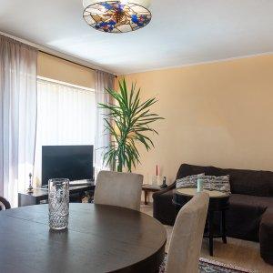 Apartament deosebit 3 camere Titulescu, Vedere Spectaculoasa!
