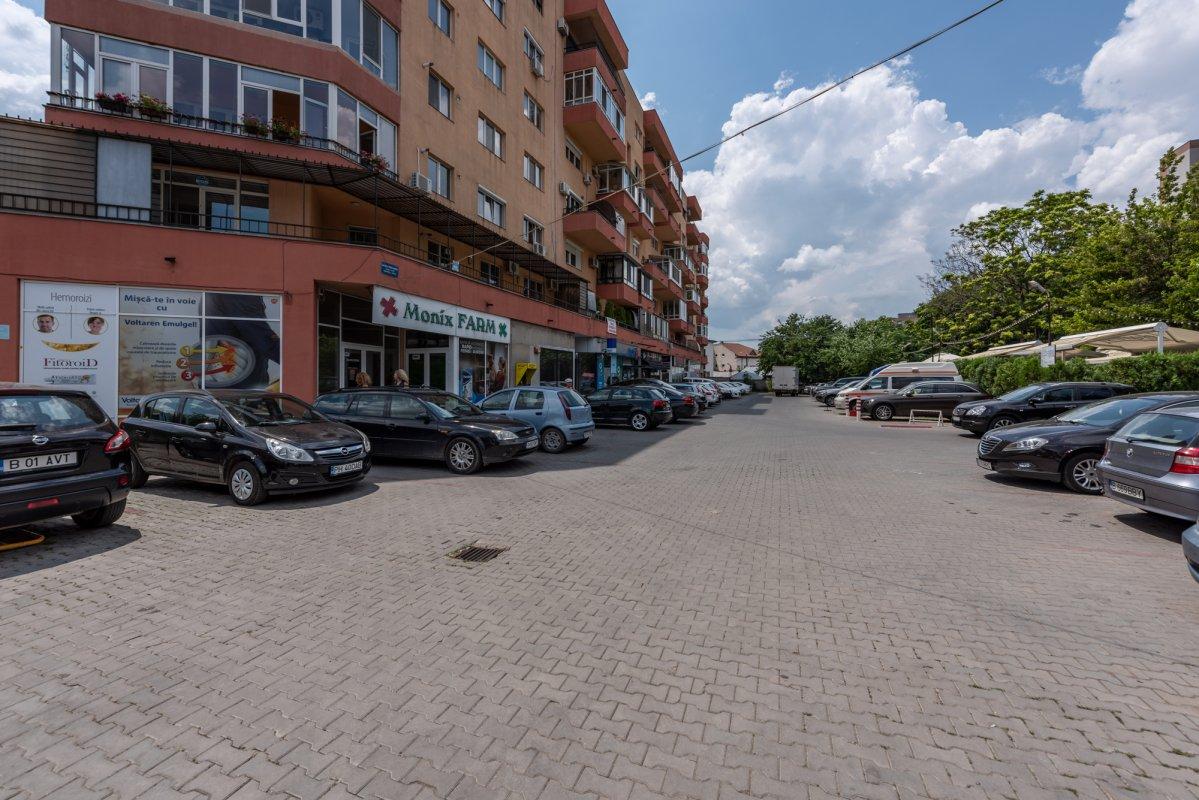 Drumul Taberei, Apartament 3 camere Tip Duplex, 1 loc parcare , Comsion 0
