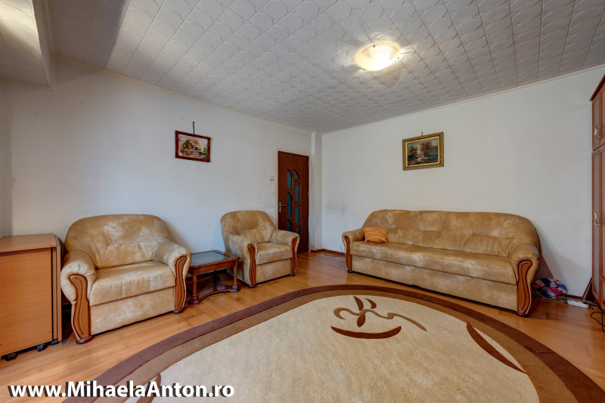 Comision 0 %, 3 camere Rahova, zona Nasaud, Calea Ferentari