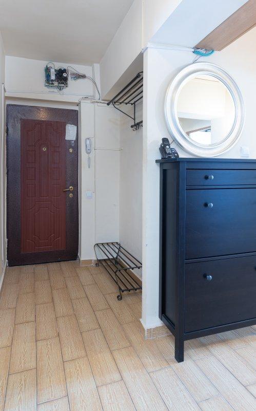 Apartament 3 camere, hol H, Mosilor - Eminescu