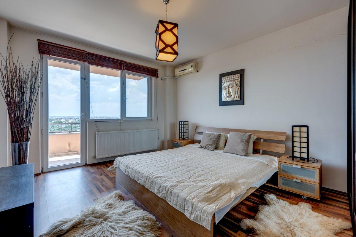 Drumul Taberei, Raul Doamnei, Comision 0 %, Apartament tip duplex !