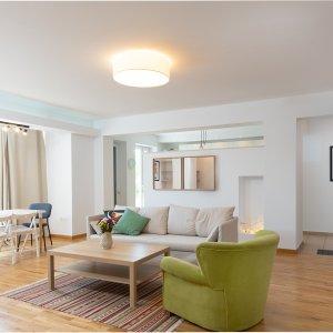 Ion Mihalache - Duplex mobilat 3 dormitoare + terasa 60 mp