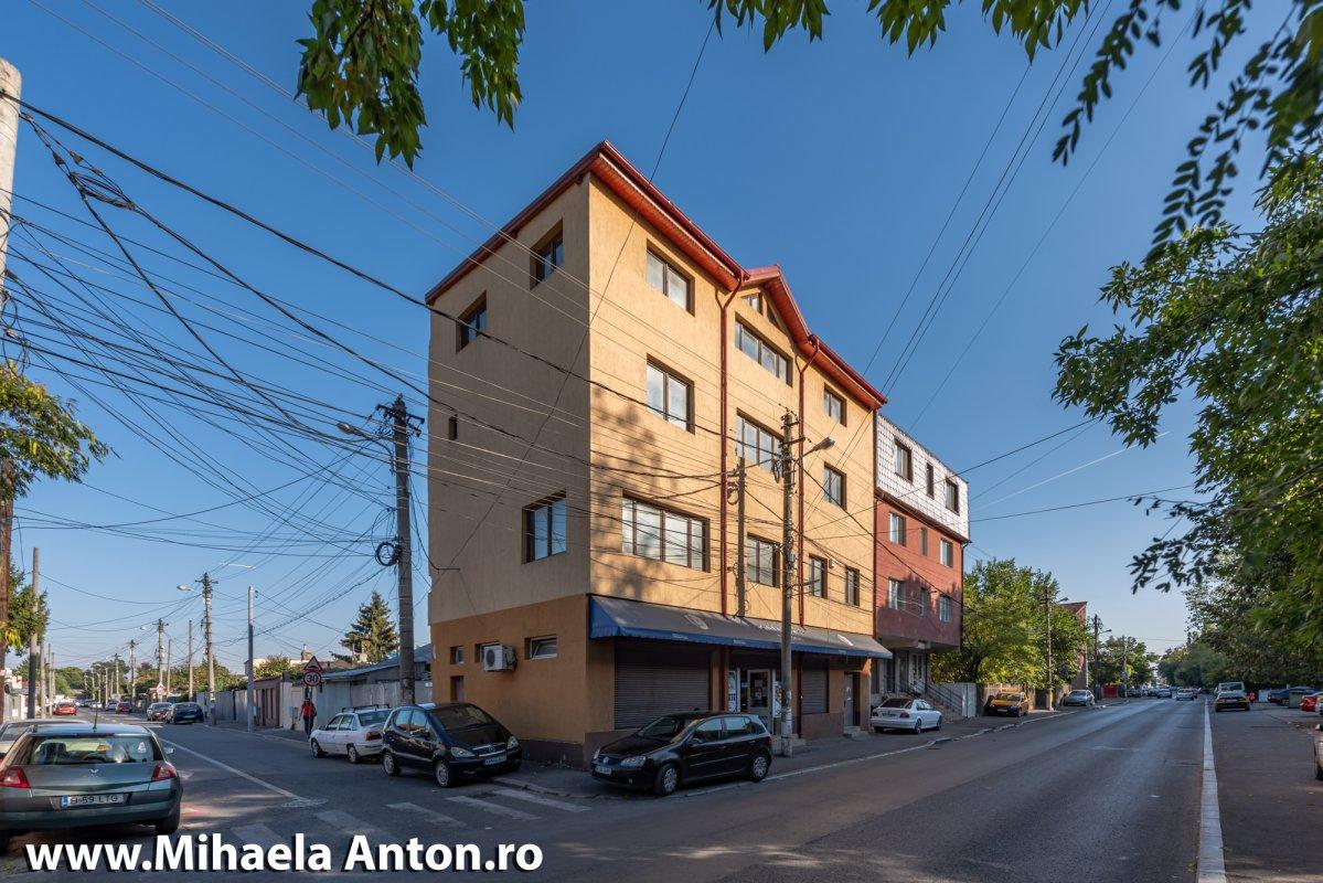 Rahova, Complex Salaj, str.Gradinii, Teren 412 mp cu casa veche, Comision 0 %