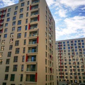 Apartament 2 camere de inchiriat in Cartier nou- Plaza Romania