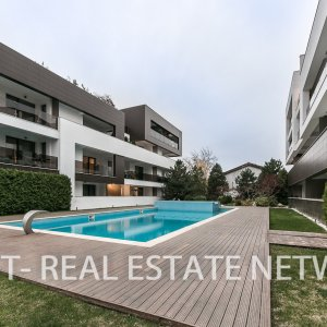 Apartament in complex cu piscina-Rovere Exclusive Concept