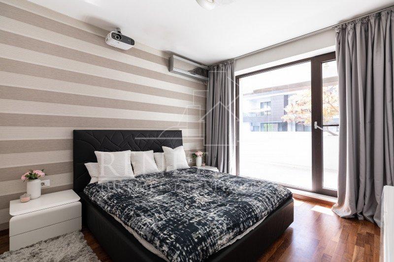 Pipera - Rovere Exclusive Concept, apartament de lux cu doua camere