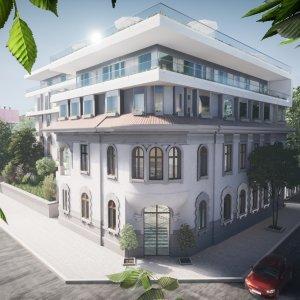 La Maison, Ap. de 2 camere, Proiect Nou Dumbrava Rosie