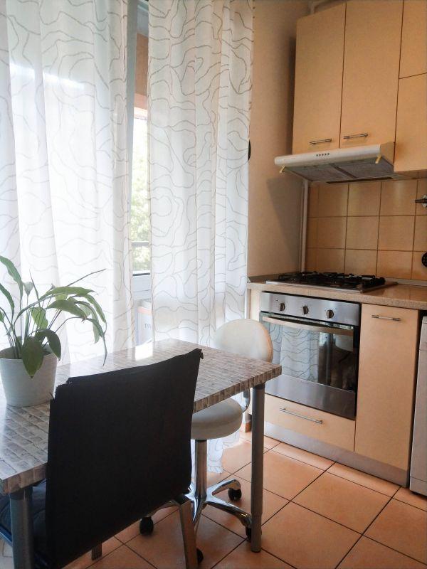 Garsoniera complex rezidential, Politehnica-Lujerului