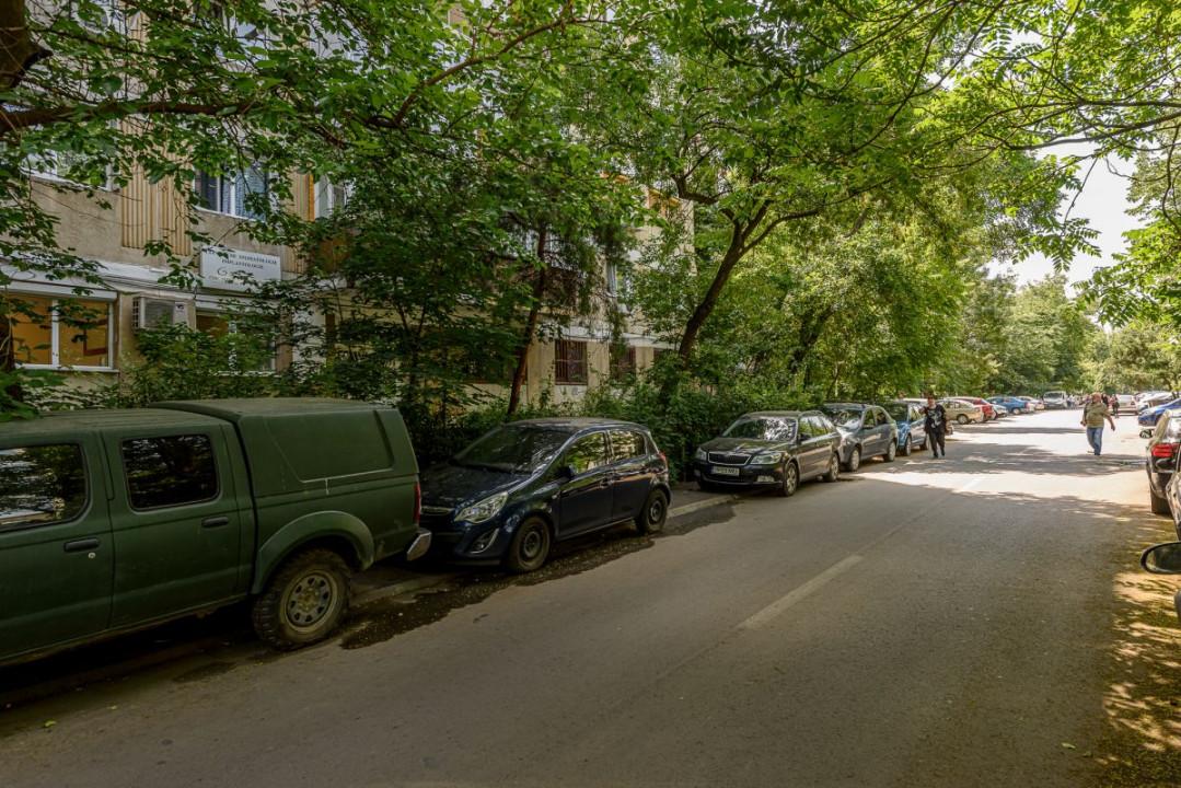 Cabinet Stomatologic, Drumul Taberei, Bld. Timisoara