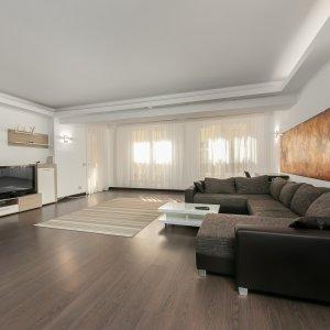 Apartament Complex Persepolis Soseaua Nordului Herastrau