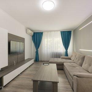 Apartament 2 cam PREMIUM la 3 minute de Parcul Herastrau Baneasa