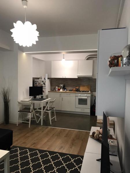 Apartament complex Novum, metrou Grozavesti