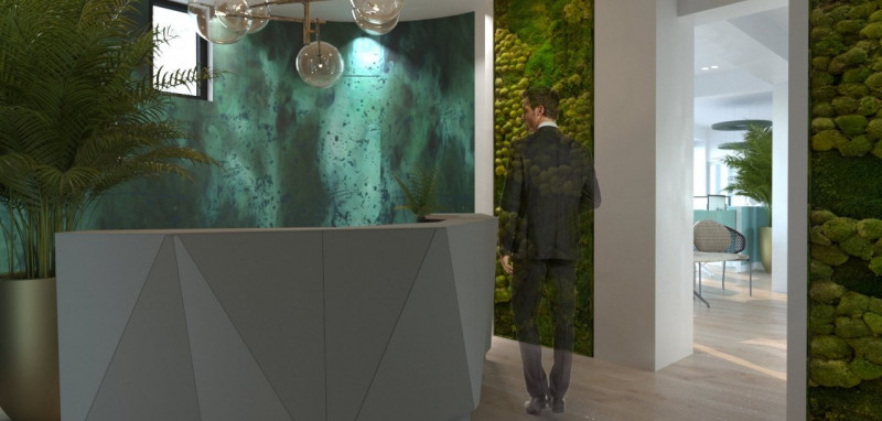 UNIC - Dezvoltarea ta Imobiliara colt Bucurestii Noi 25 metri METROU Laminorului