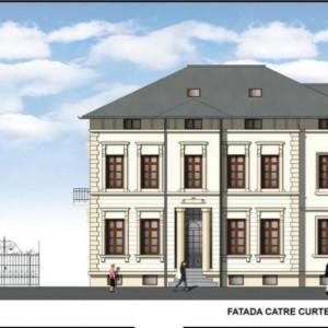 Vila Dorobanti Capitale - Pretabil Birouri, Clinica Activitati Comerciale