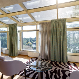 Unique Sale -196sqm, 3 room apartment, Amazing Lake View, Herastrau -Nordului