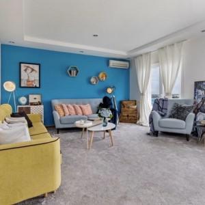 Apartamentul Poezie in Cosmopolis- 3 camere la 148mp