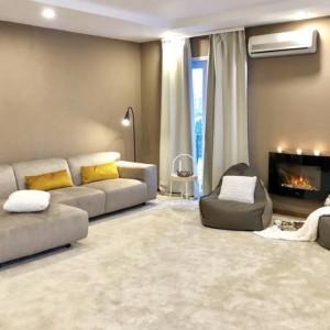 Apartament briza urbana- 3 camere