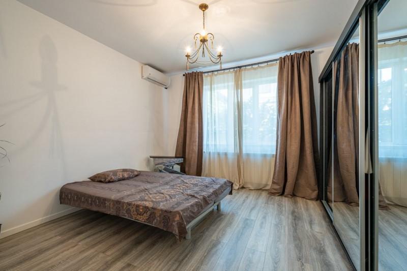 3 camere - parter de vila cu curte Tudor Vladimirescu