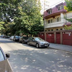 Mosilor - Obor, vila 390 mp, garaj, teren 369 mp, ideal locuinta/birouri/clinica