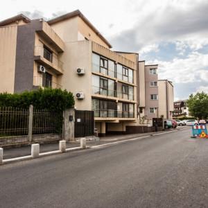 CLADIRE DE BIROURI S+P+2E+M - 8 LOC. DE PARCARE - BERCENI METALURGIEI