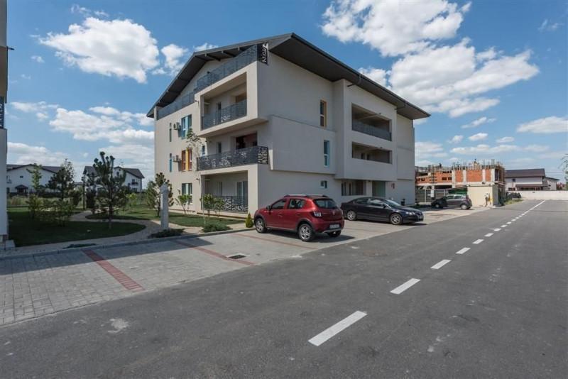 Inchriere 2 camere Otopeni - LaRa Condominium
