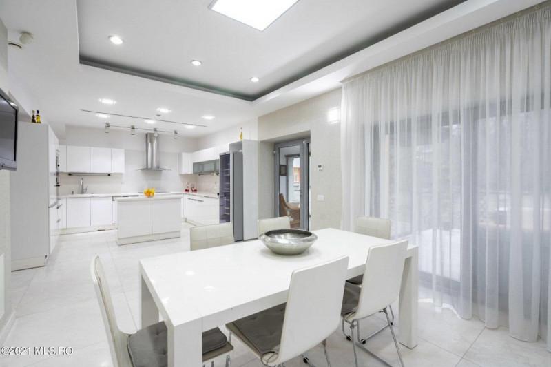 Descopera aceasta Vila Exclusivista in Locatie Premium din Floreasca