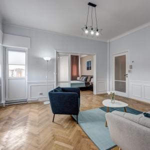 De vânzare apartament elegant zona Armenească Moșilor