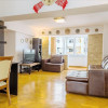 Dorobantilor – ASE, Apartament 4 camere, boxa, imobil din 1980, 94 mp.