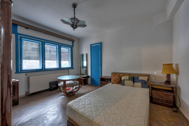 Apartament spatios de 2 camere, etajul 1, Bd. Coposu - Calea Calarasilor!